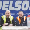 Vital supplies for farm vets on the road from North Wales thanks to delivery company Delsol