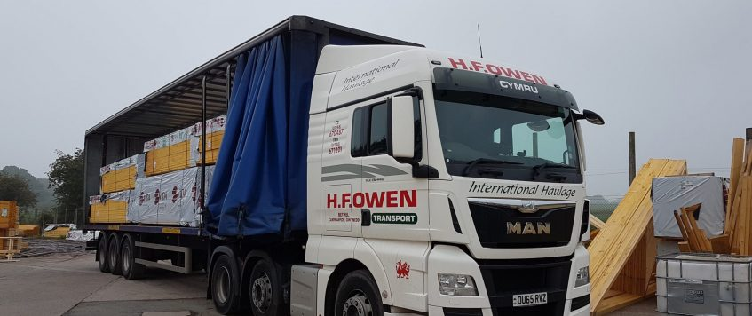 Delsol acquires North Wales haulage business